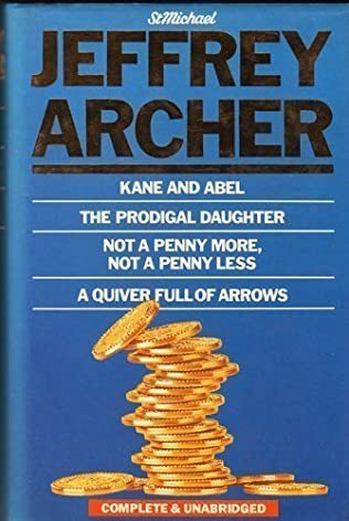 book cover of The Prodigal Daughter