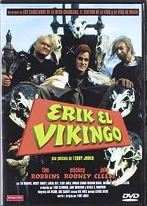 Erik el Vikingo [DVD]