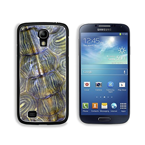 Liili Premium Samsung Galaxy S4 Aluminum Backplate Bumper Snap Case Image ID 23463679 tortoise shell pattern closeup of photo in a - Images Shell Tortoise