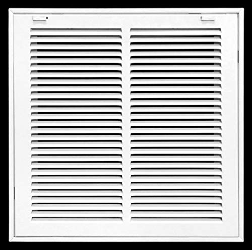 Side Wall Return Air Grille - 1