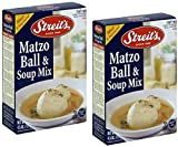 Streit's Matzo Ball and Soup Mix, Kosher For
