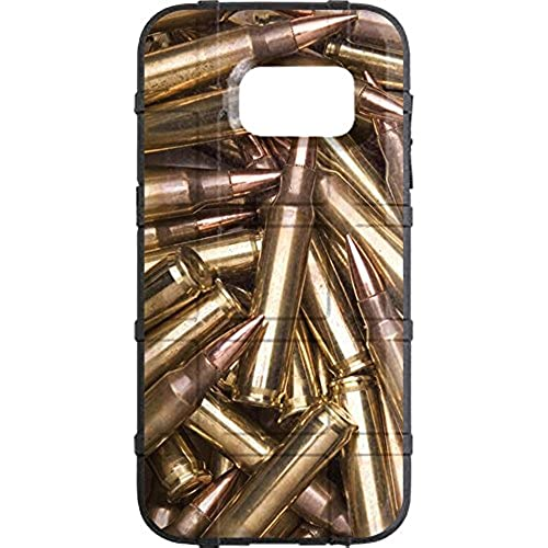 LIMITED EDITION - Authentic Made in U.S.A. Magpul Industries Field Case for Samsung Galaxy S7 (Not for Samsung S7 Edge or S7 Active) .223/5.56 Bullets Sales