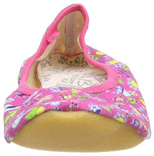 Gymnastique pink Beck 06 Femme Chaussures Birds Rose De UwnxCwpPqt