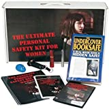 Safety Technology Ultimate Personal Safety Kit for Women SFL-PERSONAL