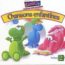CHANSONS ENFANTINES 2 CD