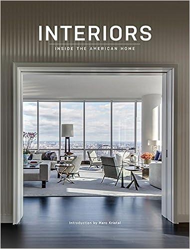 Genial Interiors: Inside The American Home: Hannah Jenkins, Marc Kristal:  9781864707946: Amazon.com: Books