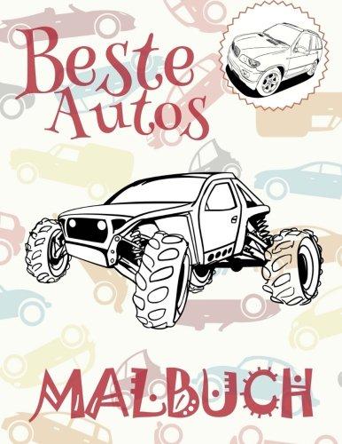 ✌ Beste Autos ✎ Malbuch Autos ✎ Malbuch 8 Jahre ✍ Malbuch 8 ...