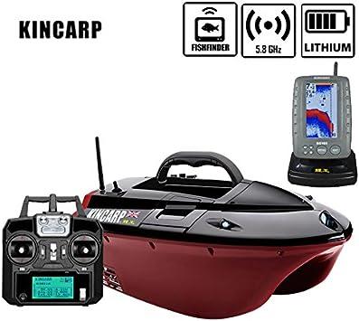 BearCreeks Bait Boat Bag Mini