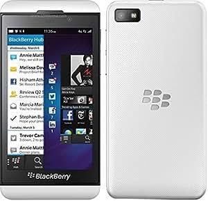 KGC_ DOO 1 X Protectores de Pantalla MATE para BlackBerry Z10 MATE y ANTIREFLECTANTE con efecto antihuellas - mate de alta calidad protector de pantalla - Anti-Glare Protection - Antirreflectantes - Antireflex