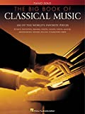 Best Piano Music Books - The Big Book of Classical Music Review