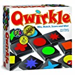 Qwirkle Board Game by MindWare