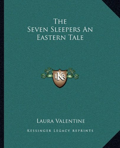 Download The Seven Sleepers An Eastern Tale pdf epub