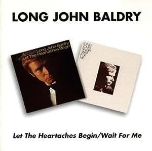 Long John Baldry Wait For Me
