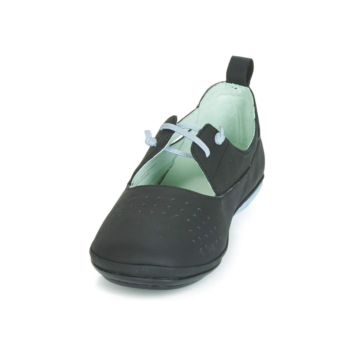 Camper Right K200441-008 Casual Shoes Women Black