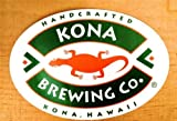 Kona Brewery Decal