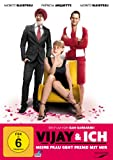 Vijay & ich - Meine Frau geht fremd mit mir [DVD] (2014) Moritz Bleibtreu; Da...