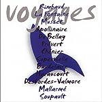 Voyages | Arthur Rimbaud,Charles Baudelaire,Guillaume Apollinaire,Alfred de Musset,Jacques Prévert