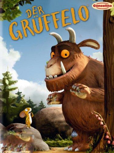 Der Grüffelo Film