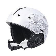 Unisex Skating Protection Snowboard & Ski Helmet SD043