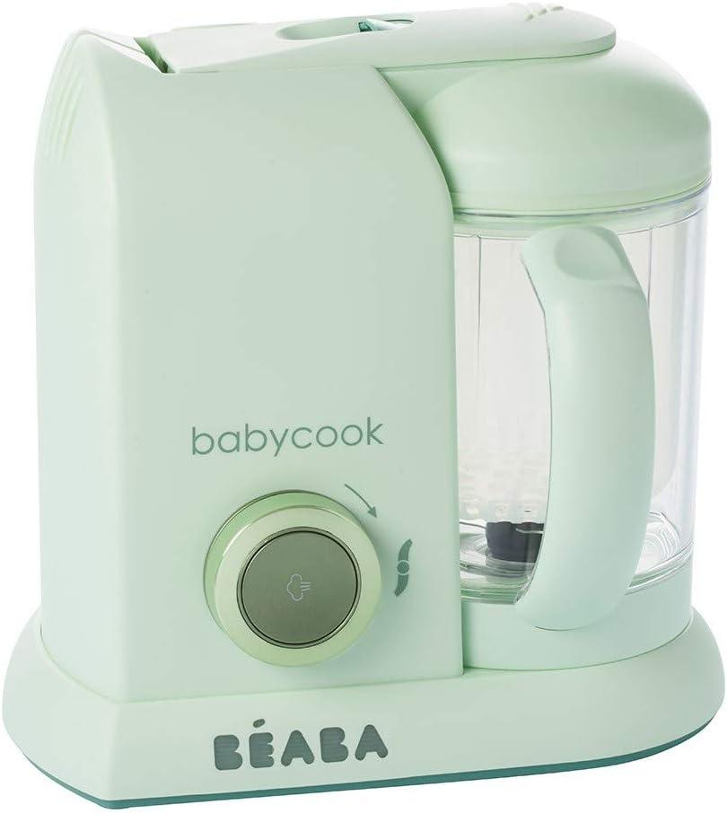 Multicooker Beaba Babycook® Kolekcja: Amazon.es: Bebé