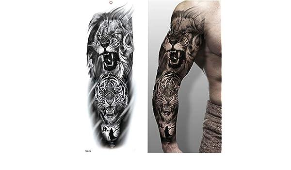 7pcs barata del tatuaje etiqueta engomada del tatuaje del tatuaje ...
