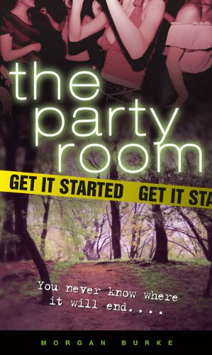 Read Online Get It Started (Party Room) pdf epub
