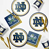 Creative Converting University of Notre Dame Tailgating Kit