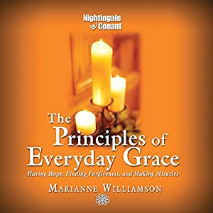 The Principles of Everyday Grace Speech