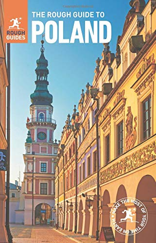 The Rough Guide to Poland (Rough Guides)