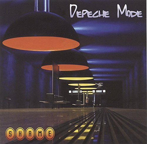 Depeche Mode - Depeche Mode-Shame By Depeche Mode - Zortam Music