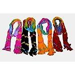 Jyoti Women's Silk Dupatta