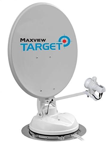 Maxview Target 85 cm Twin: Amazon.es: Electrónica