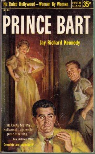 Prince Bart by Jay Richard Kennedy