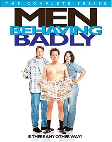 Men Behaving Badly - The Complete Series (Becker The Complete Series)