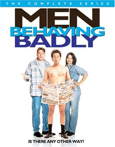 Men Behaving Badly - The Complete Series
