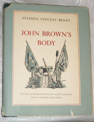 John Brown's Body - Round Brown N