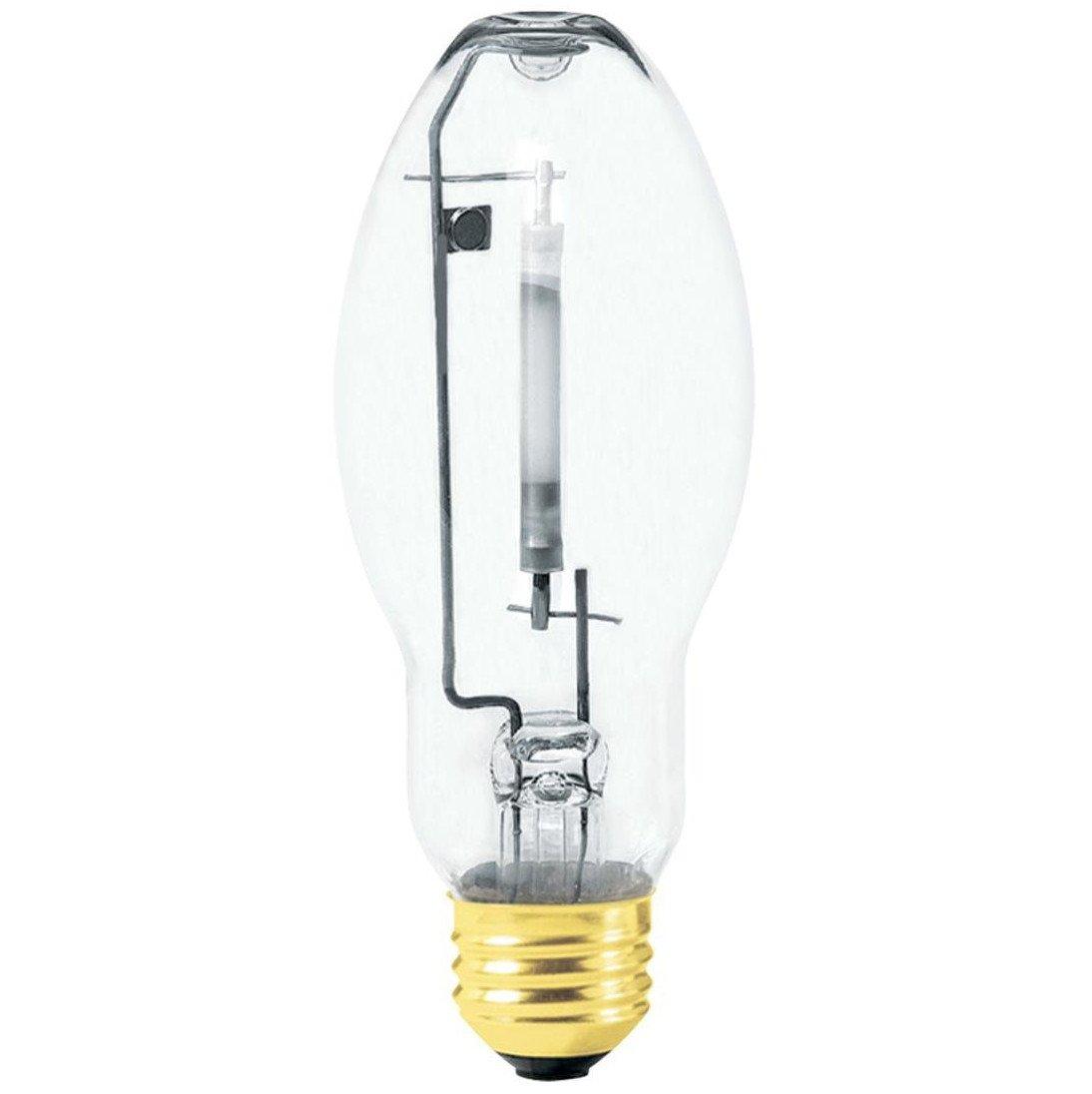 Philips 30347-9 (6-Pack) C150S55/M 150-Watt High Pressure Sodium HID Light Bulb, 2100K, 16500 Lumens, E26 Base