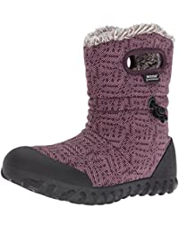 Bogs Women's B-Moc Dash Puff Snow Boot