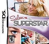 Salon Superstar - Nintendo DS