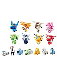 "Super Wings Transform-a-Bots Collectors Pack – 2"" Scale BOBEBE Online Baby Store From New York to Miami and Los Angeles"