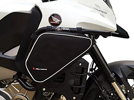 Taschen Für Hepco Becker Sturzbügel Honda Crosstourer Auto