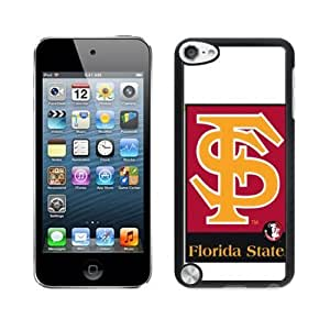 NCAA Florida State Seminoles For Ipod Touch 5 Case Cover 2014 Style