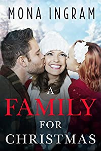 A Family For Christmas by Mona Ingram ebook deal