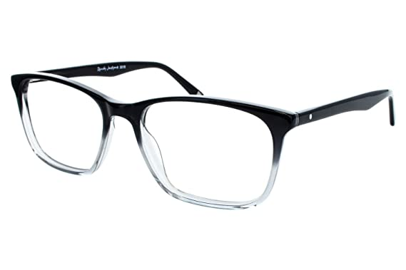 Randy Jackson RJ3018 Mens Eyeglass Frames - Black Crystal at Amazon ...