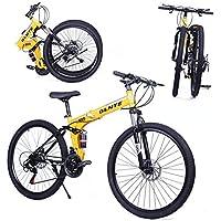 B Baosity 1 Unidad de Cuerno de Aire de Bicicletas para Reparaci/ón y Reemplazo Plata