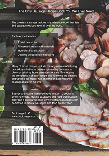 home production of quality meats and sausages ebook