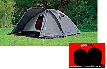 Pro Action River 240 - 4 Person High Dome Tent  sc 1 st  Amazon UK & Pro Action River 240 - 4 Person High Dome Tent: Amazon.co.uk ...