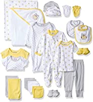 Luvable Friends Unisex-Baby Layette Gift Cube