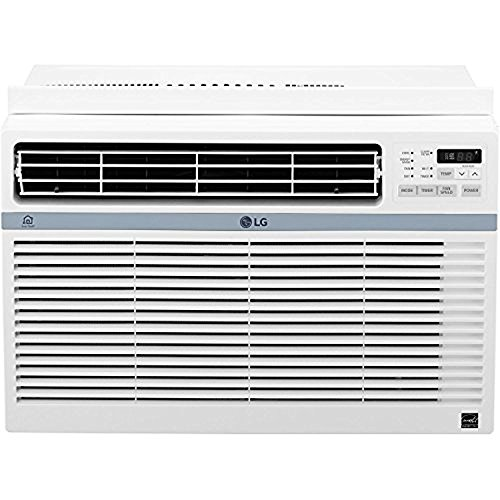 (LG Energy Star Window Air Conditioner)