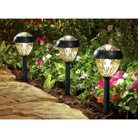 Better Homes And Gardens Solar Lights